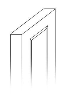 Modelo puerta cocina Nevada